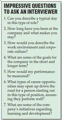 Great questions!