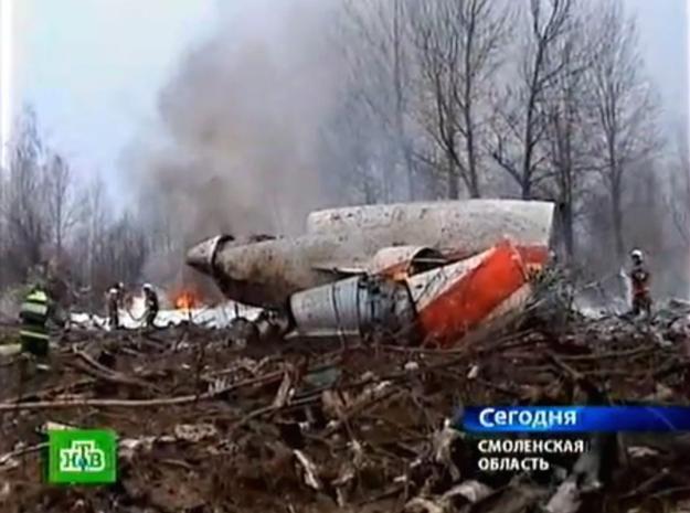 FOCH: Antoni Macierewicz ujawnia:Na pokładzie TU-154M do...