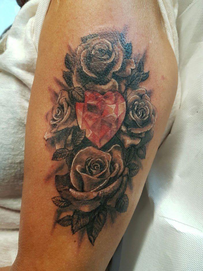 79 besten tattoos made by me bilder auf pinterest piercings tatoo und tatting. Black Bedroom Furniture Sets. Home Design Ideas