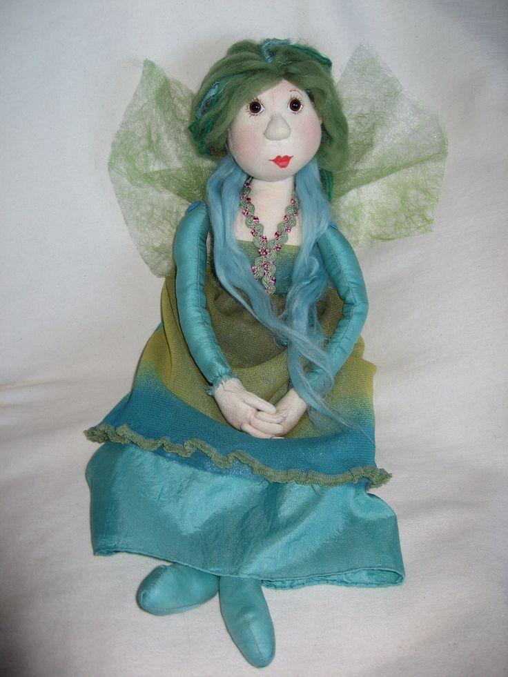 Fantasy doll