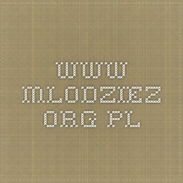 www.mlodziez.org.pl - gry i zabawy integracyjne i zapoznawcze