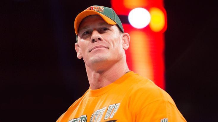 John Cena Announced As The Host For The 2016 ESPY Awards