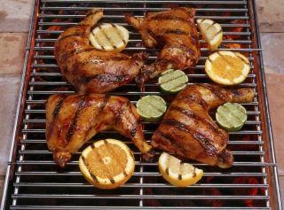 Poulet façon yassa au citron #recettesduqc #poulet #souper