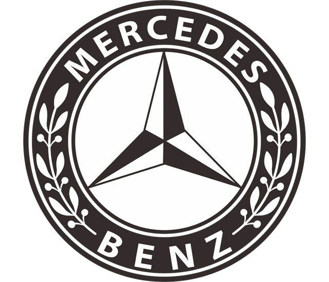 Mercedes Benz Auto Logo With Images Mercedes Logo Mercedes