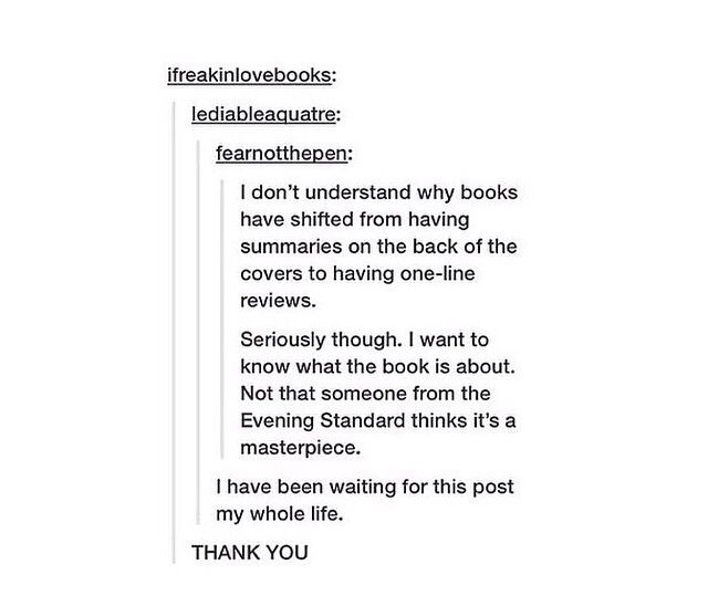 summary of the book waiting for
