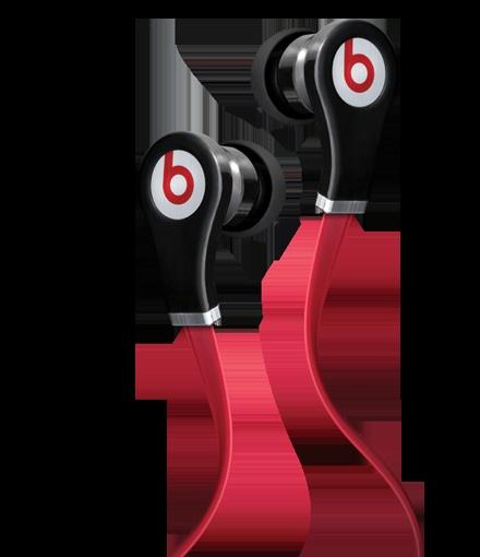 Monster Beats Tour High Resolution In-Ear Headphones