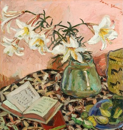 Irma Stern Museum | The Chance Muse