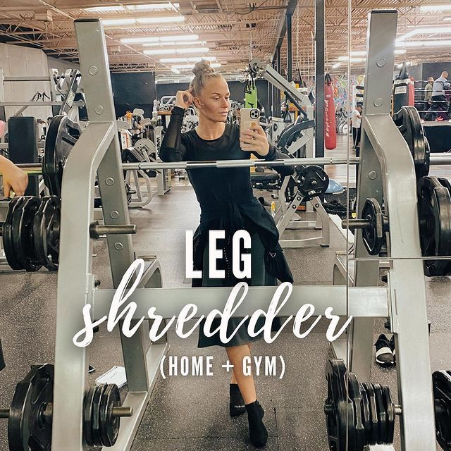 The Fitted Gem Leahpfohl Instagram Photos And Videos In 2021 Modest Workout Modest Workout Clothes Fitness Fashion