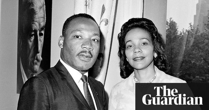 ICYMI: 'I am not a symbol, I am an activist': the untold story of Coretta Scott King