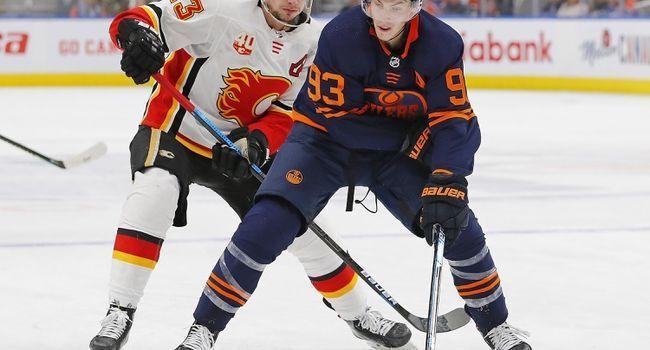 Calgary Flames Vs Edmonton Oilers 1 11 20 Nhl Pick Odds And Prediction Nhl Hockeypicks Freepicks Freepick Nhlpic In 2020 Calgary Flames Edmonton Oilers Nhl