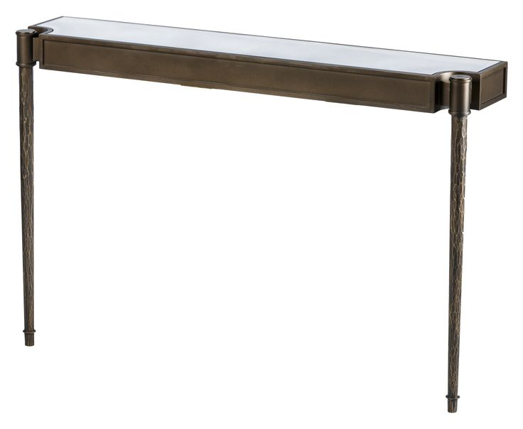 Hamilton Console - Contemporary Traditional Console Tables - Dering Hall