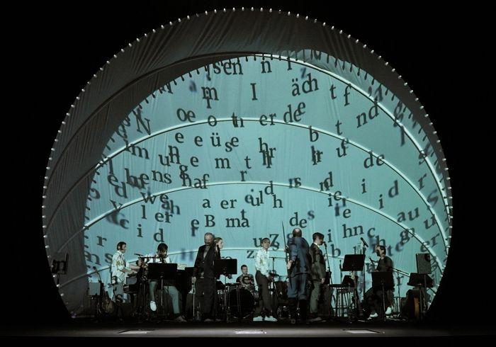 Das Schloss: Alexander Riemenschneider, David Hohmann, Jaroslav Rudis, Kafka Band