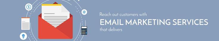 Email Marketing Services USA | Bulk Email Marketing Company