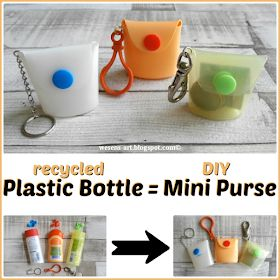 PlasticBottlePurse essence-art.blogsp …