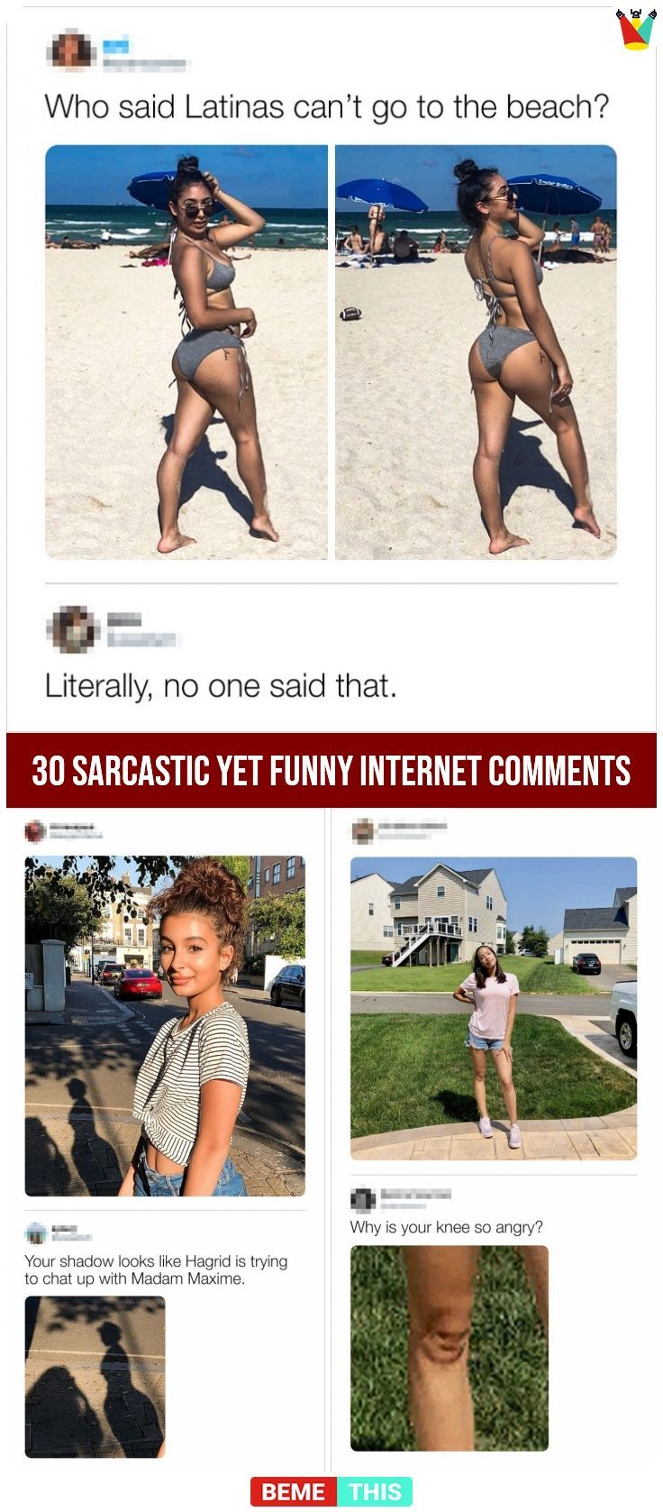 Funniest Pictures On The Internet : funniest, pictures, internet, Sarcastic, Funniest, Internet, Comments, #socialmedia, #internet, #sarcasticcomments, #funnycomments, #humor, #inter…, Funny,, Sarcastic,, Funny