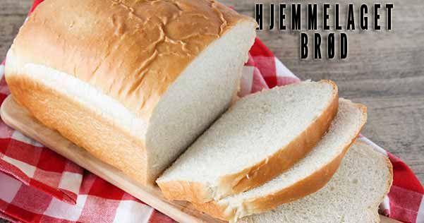 Hvem elsker vel ikke duften av hjemmelaget brød i huset? Jeg husker i hvert fall lukten godt fra min barndom, hver gang jeg kom hjem til lukten av nybakt brød. Dette er en lukt som er fantastisk. Det samme gjelder nystekte boller.  -  https://renerehelse.no/hjemmelaget-brod-fint/