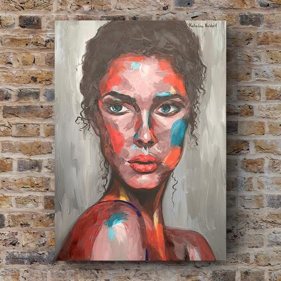 Abstrakte Kunst Galerie Inspire Art Gemalde Moderne Malerei