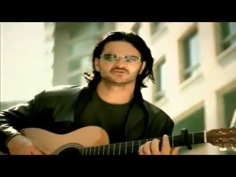 Ricardo Arjona - Dame (Video Oficial) - YouTube