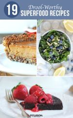 19 Drool Worthy Superfood Recipes