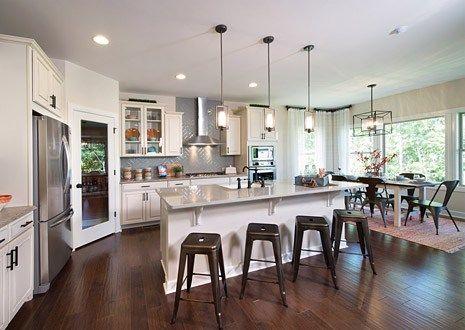 772 best Killer Kitchens images on Pinterest | Dream kitchens ...