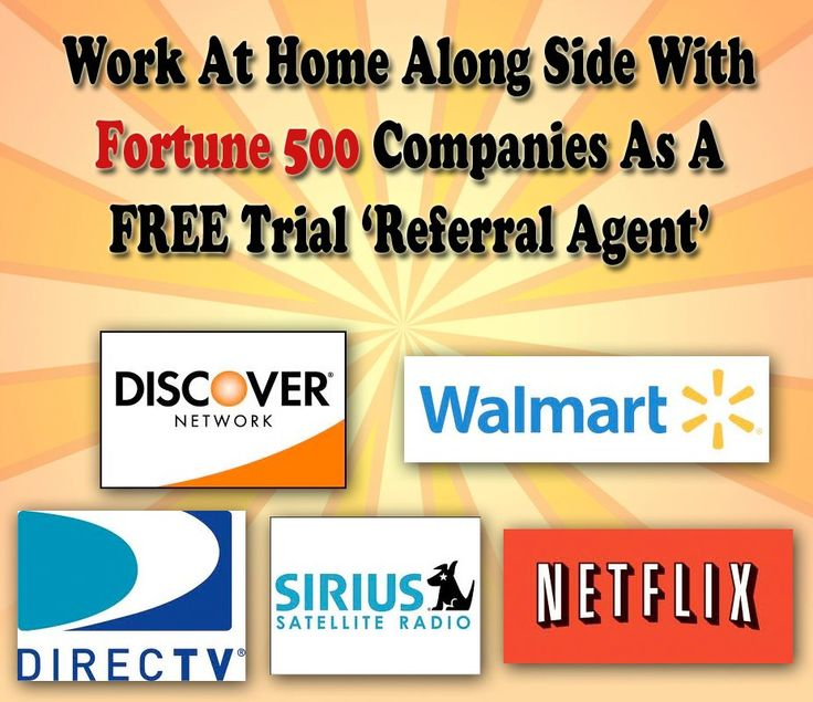 how to become a referral agent