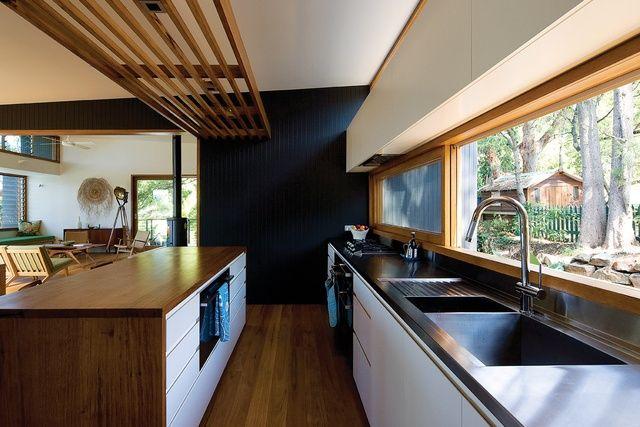 Ozone House | ArchitectureAU
