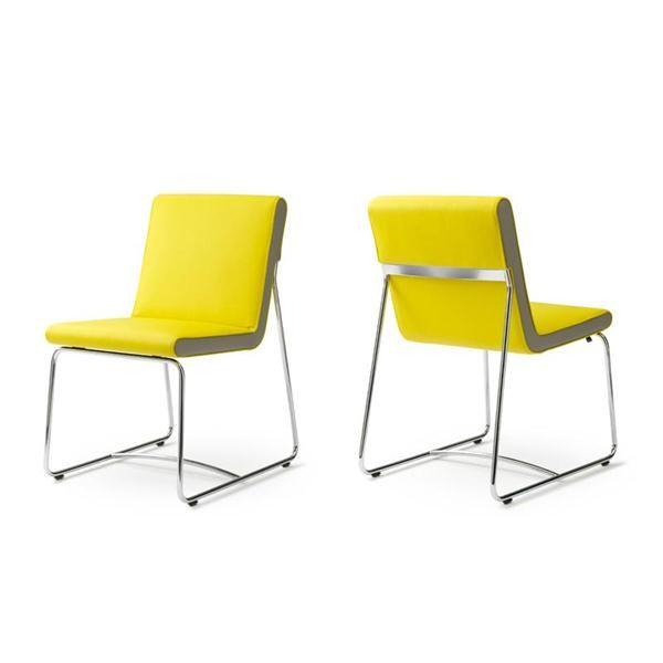 Spring Chair from Leolux @Leolux Furniture