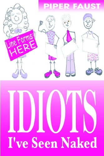 Free Kindle Book For A Limited Time  Idiots Ive Seen -8876