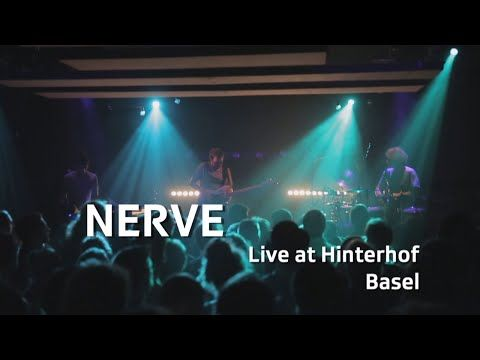 Jojo Mayer & Nerve - Live in Europe (Hinterhof, Basel) - YouTube