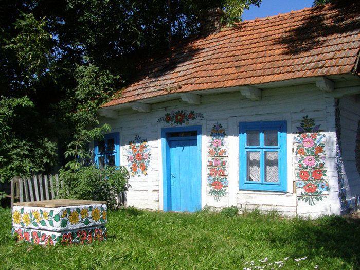 Δείτε το... καλά κρυμμένο, πιο όμορφο χωριό του κόσμου! |thetoc.gr
