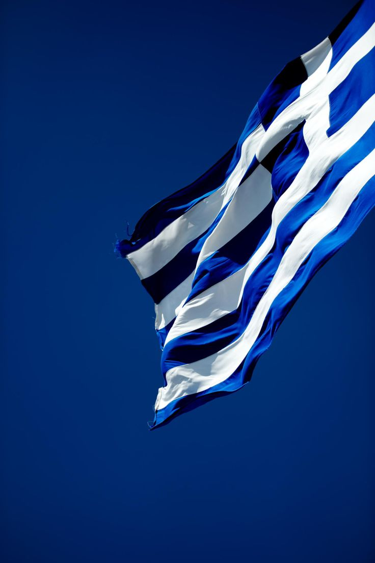 Greek Flag ~ Greece