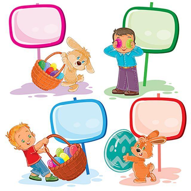 وضع مقطع فن الرسوم التوضيحية مع الأطفال الصغار على موضوع عيد الفصح Baby Easter Egg Png والمتجهات للتحميل مجانا Illustration Art Clip Art Art