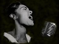 Billie Holiday  April 7, 1915 – July 17, 1959
