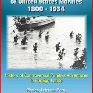One Hundred Eighty Landings of United States Marines 1800 – 1934: History of Con…  #books  #activists  #cuba  #history  #justice  #philly  #usa  http://nublaxity.com/one-hundred-eighty-landings-of-united-states-marines-1800-1934-history-of-con/