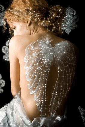 To my sparkly angel of a friend, Sparkle!❤️✨ Hope your Saturday has been full of God's blessings!❤️~UOW
