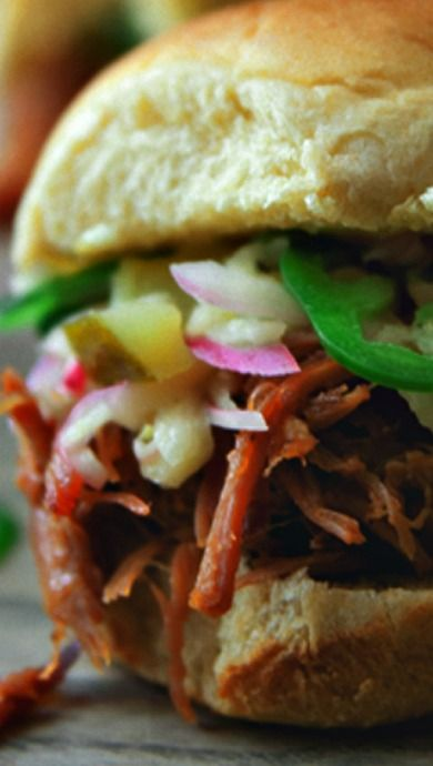 17 Best Images About Pulled Pork And Chicken On Pinterest