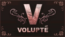 Volupte - cocktails and burlesque