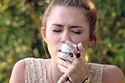 Miley Cyrus' Surprisingly Good Cover Of Dolly Parton--I can't stop listening to this! I love Jolene, and Miley does the song justice :)