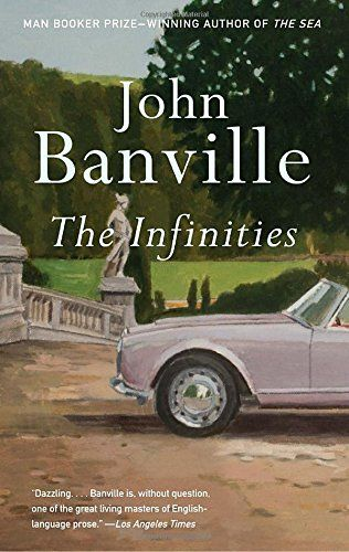 The Infinites by John Banville.  Finished 1/22/17.