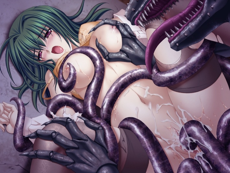 Tentacles  Friends Since 2012 A Collection Of Other Ideas To Try  Posts, Red Eyes And Bras