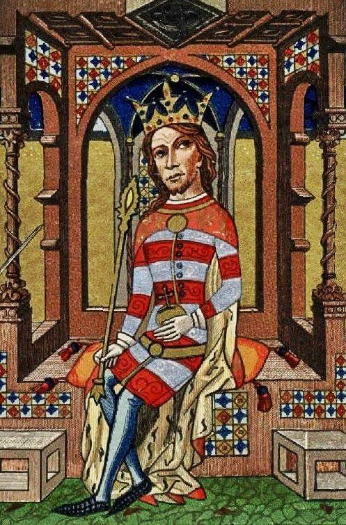 I. Lajos magyar király – Wikipédia