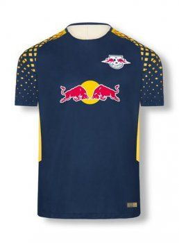 RB Leipzig 2017-18 Season Away Die Bullen Shirt Jersey [K679]