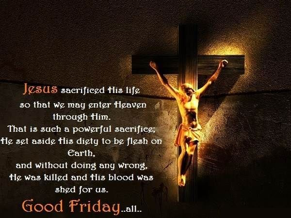 3d Jesus Christ Live Wallpaper Happy Good Friday Images Good Friday Messages Good