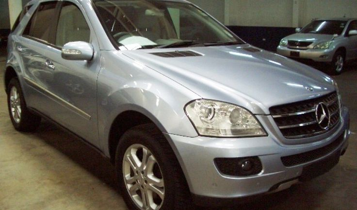 2006 Mercedes Benz ML 320 CDI | Remzak.co.ug Buy and Sell Anything! Convert your Stuff into Cash!