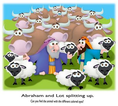 Mr Biblehead: Search results for ABRAHAM
