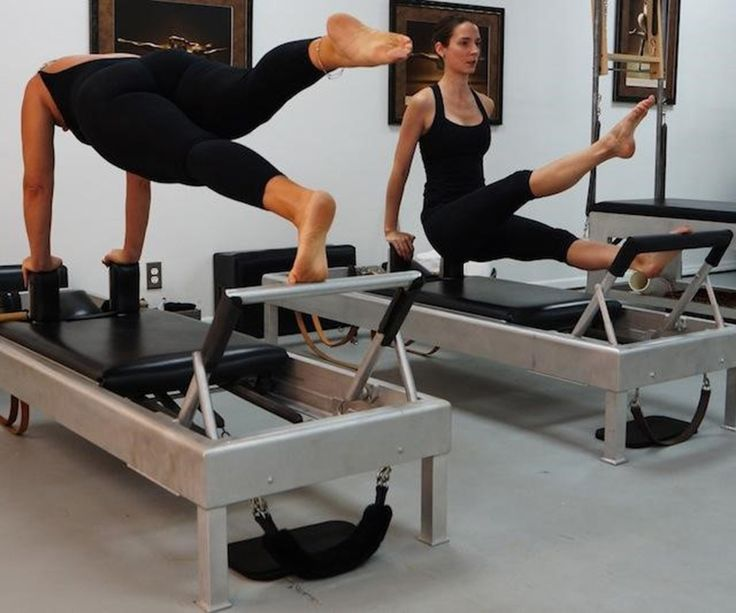 What is Pilates equipment? Your complete beginner's guide - Girls Gone Sporty