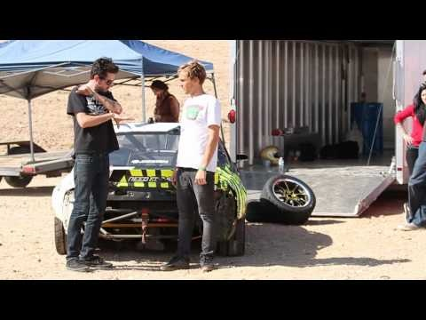 Shit drift racers say