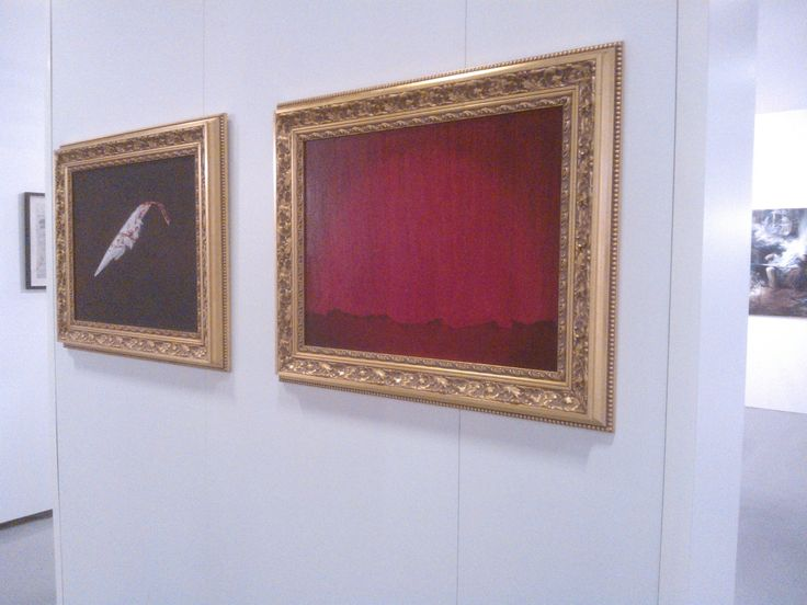Zorzini Gallery (Bucarest ,Romania) at Contemporary Istanbul 2013