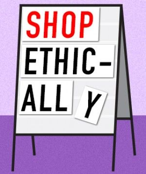 how to buy ethical clothing