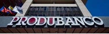 Produbanco vende el 56% de sus acciones: El Grupo Promerica ha concretado la compra del 56% del paquete de acciones de Produbanco. La transacción se realizó en la Bolsa de Valores de Guayaquil a través de la Casa de Valores Ecuabursátil. Los detalles de la negociación propo...